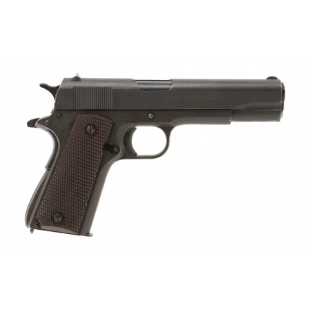 Colt 1911A1 WWII U.S. Military .45 ACP (C17632)