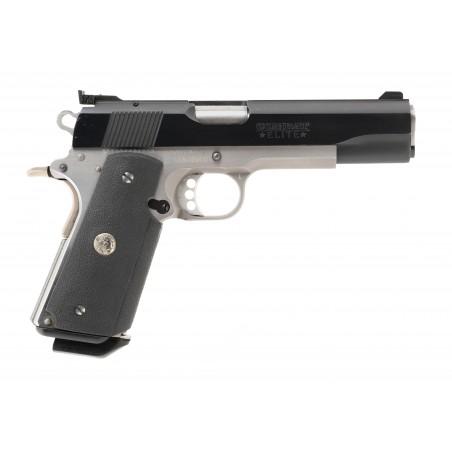 Colt Combat Elite .45 ACP (C17633)