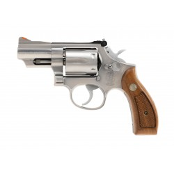 Smith & Wesson 66-3 .357...