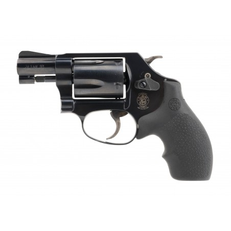 Smith & Wesson 36-10 Lady Smith .38 Special (PR56128)