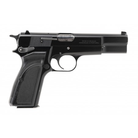 Browning Hi-Power 9mm (PR56130)
