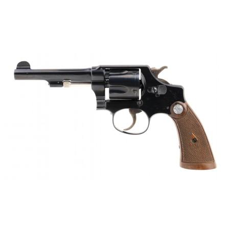 Smith & Wesson Regulation Police .38 S&W (PR56135)