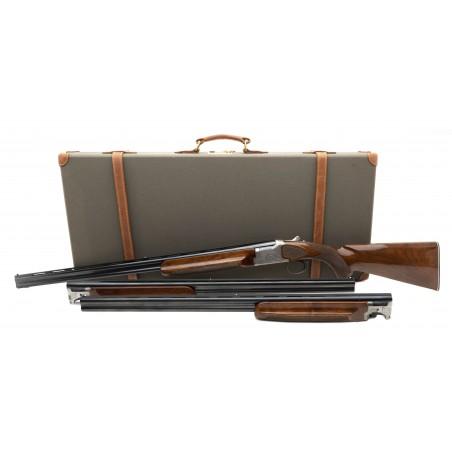 Winchester 101 Pigeon Grade Skeet 20/28/410 Gauge (W11494)