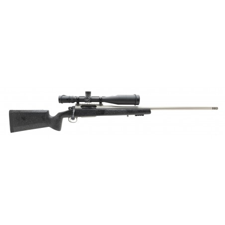 Long Range Rifles Custom Rifle 6.5 Creedmoor (R30642)
