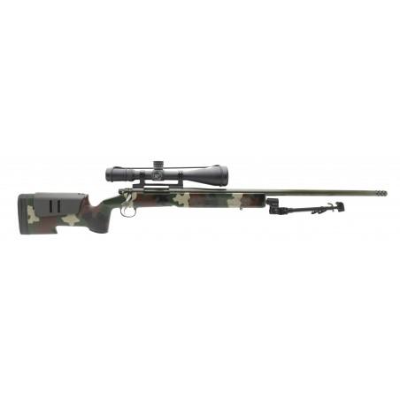 Remington 700 Custom .300 Rem Ultra Mag (R30643)