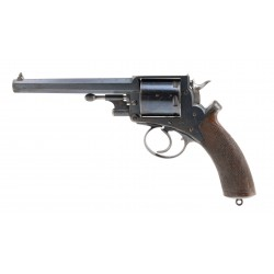 Adams Patent Revolver .450...