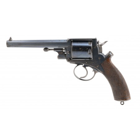 Adams Patent Revolver .450 Boxer (AH6752)