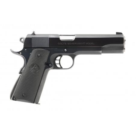 Colt Government Series 70 .38 Super (C17041)