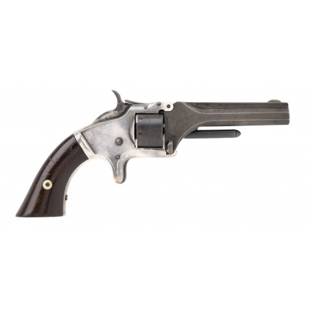 Smith & Wesson 1st Model 2nd Issue .22Cal (AH6791)