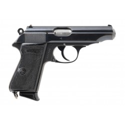 Walther PP Danish Police...