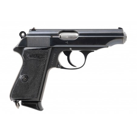 Walther PP Danish Police Contract 7.65mm (PR56270)