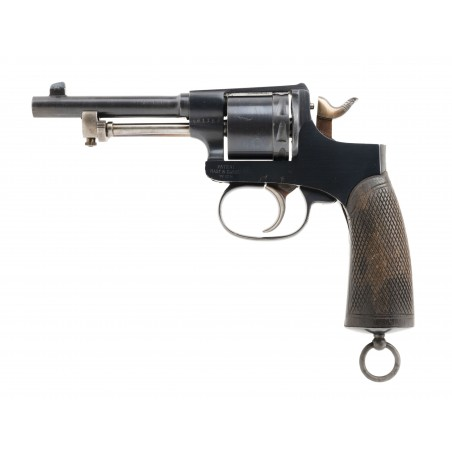 Austrian Model 1898 Rast & Gasser Revolver (PR56215)