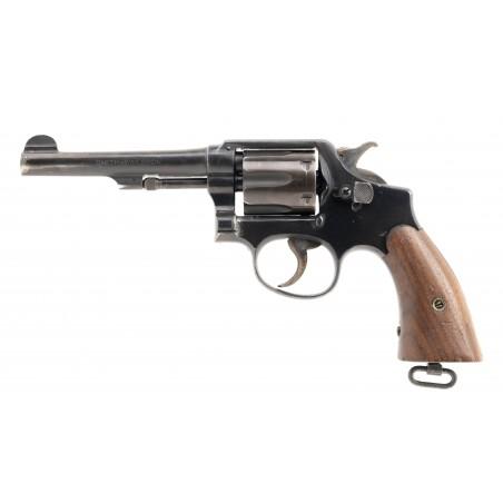 Smith & Wesson Victory .38 S&W (PR56265)