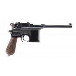 """Mauser C96 """"Red Nine"""" 9mm..."""