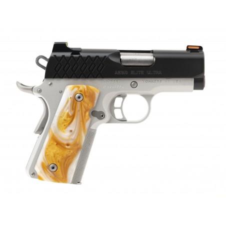 Kimber Aegis Elite Ultra 9mm (PR56471)