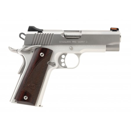 Kimber Stainless Pro Carry II 9mm (PR56474)