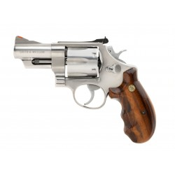Smith & Wesson 657 .41...