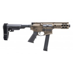 Brigade MFG BM-F-9 9mm...