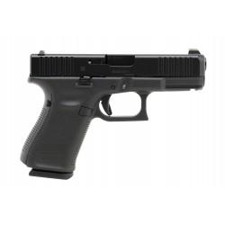 Glock 19 Gen 5 9mm (PR56513)