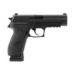 Sig Sauer P226 .40S&W...