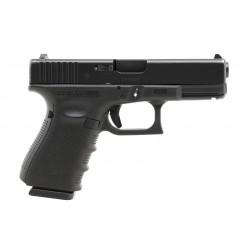 Glock 19 Gen 4 9mm (PR56486)