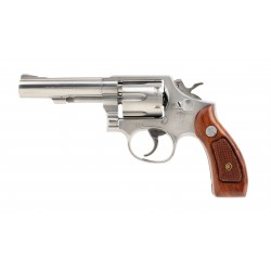 Smith & Wesson 64-5 .38...
