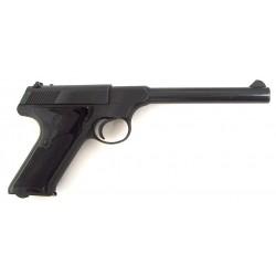 Colt Huntsman .22 LR...