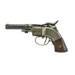 Massachusetts Arms Maynard...