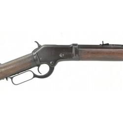 Colt Burgess Model .44-40...