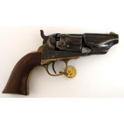 "Colt 1862 ""Trapper"" model...."