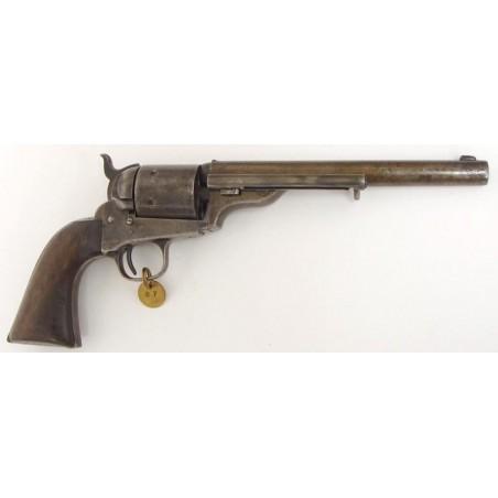 Colt 1871-72 Open Top revolver (C5832)