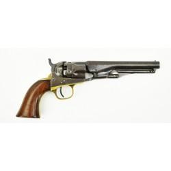 Colt 1862 Police .36...