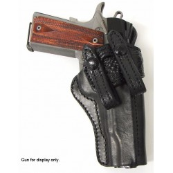 Custom Sharkskin Holster....