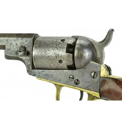 Very Early Colt 1848 Baby...