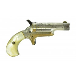 Colt 3rd Model Derringer...
