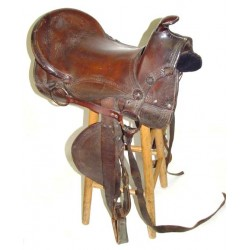 Mexican Saddle  (H69)