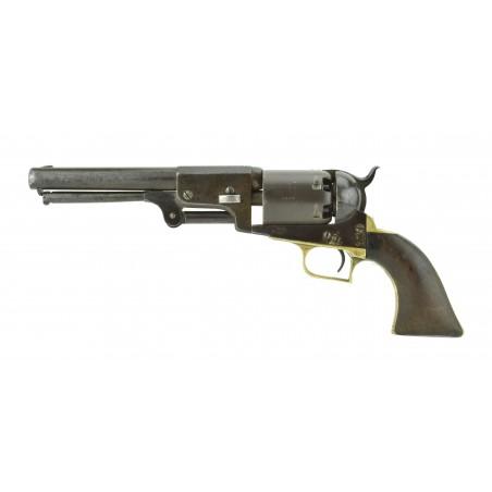 Colt 2nd Model Dragoon .44 (C15741)