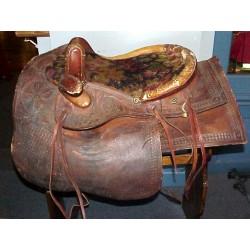 Side Saddle  (H37)