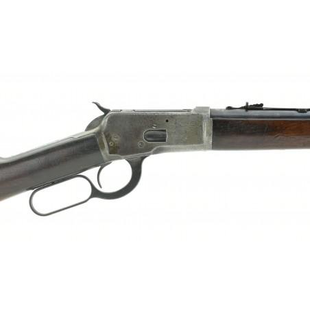 Winchester Model 53 .25-20 (W10326)