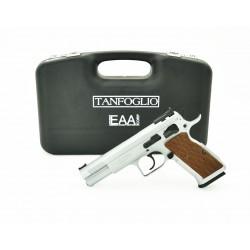 EAA Witness .38 Super...