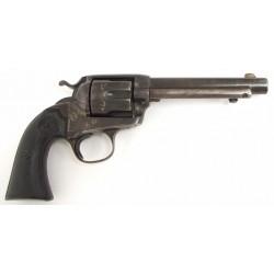 Colt Bisley .32-20 caliber...