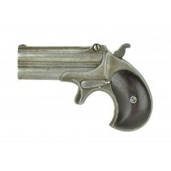 Remington Type 1 Over/Under...