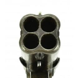 Remington Elliot 4 Barrel...
