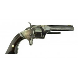 Cased Smith & Wesson 1st...
