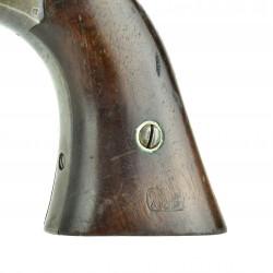 Remington 1858 Transitional...