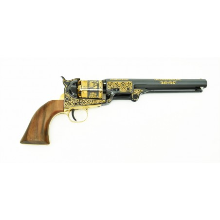 Robert E. Lee U.S. Historical Society .36 caliber Navy Black Powder (COM1999))