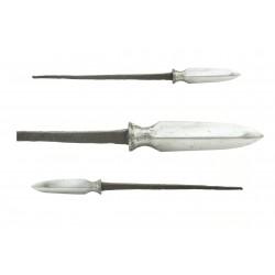 Japanese Arrowhead (MGJ1369)