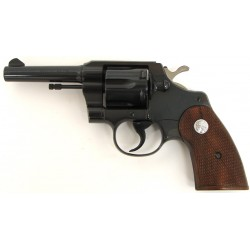 Colt Official Police .38...