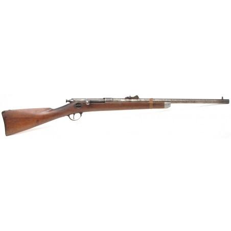 Winchester 1st model Hotchkiss  (W4135)