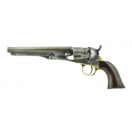 Colt Model 1862 Police .36 (C15709)
